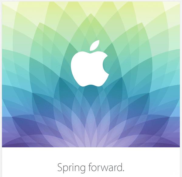 Apple annonce une Keynote le 9 mars 2015 ! 1