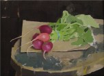 "Diarmuid Kelley, ""Untitled (Radishes)"" (2004)"