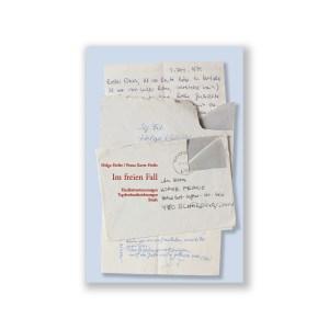 Helga Hofer/Franz Xaver Hofer Im freien Fall Kindheitserinnerungen Tagebuchaufzeichnungen Briefe