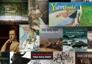 Follow @yaleARTbooks In the past year, we published exhibition catalogs accompanying an impressive list of museum exhibition. Below you will find the complete listing of these exhibitions, many of which […]