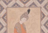 In 2005, Yale University Press published David J. Roxburgh's The Persian Album, 1400-1600: From Dispersal to Collection. Choice named it an outstanding academic book of the year, it received Honorable […]