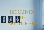 Belgian artist Berlinde De Bruyckere is a contemporary sculptor of enormous renown.  Her striking, disquieting, mixed-media pieces are composed of wax, horse hair, wool, wood, and paint, among other substances.  Her […]