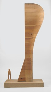 10. Puryear_Maquette-for-Bearing-Witness_1994