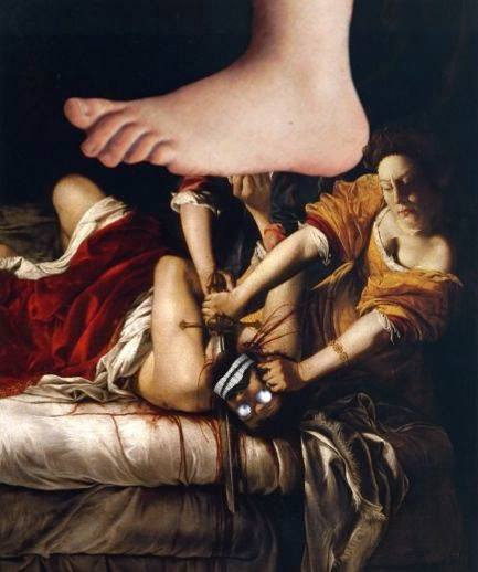 Artemisia Gentileschi on the page and on the screen | Yale