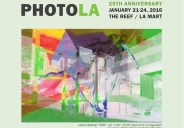 Come meet us in Los Angeles!  We'll be at the 25th anniversary Photo LA fair from January 21st to the 24th, with beautiful books and a signing by photographer and […]