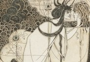 Linda Gertner Zatlin– Artistic Collaboration The association of Aubrey Beardsley (1872-1898) and Oscar Wilde (1864-1900) on the English edition and drawings for Wilde's play Salome was arguably the most significant […]