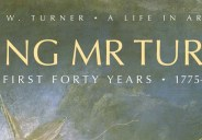 A complex figure, and divisive during his lifetime, Joseph Mallord William Turner (1775-1851) has long been considered Britain's greatest painter. The new biography of the artist, Young Mr. Turner: The […]