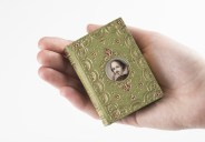 "The Yale Center for British Art celebrates its grand reopening on May 11th, and this summer it will offer a marvelous exhibition: ""The Poet of Them All"": William Shakespeare and Miniature […]"