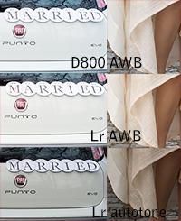 awb d800 artborghi