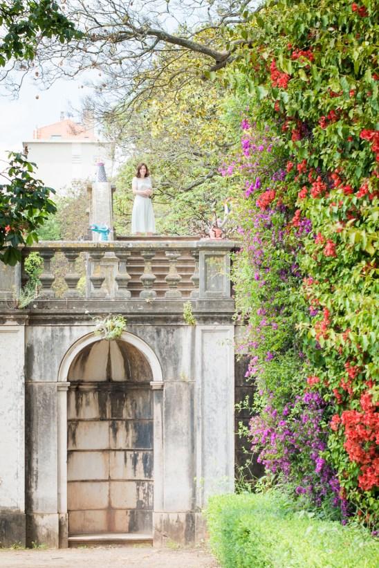 Estufa Real, Lisbon