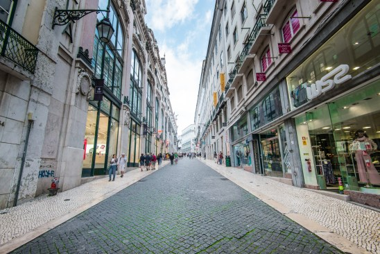 Rua do Carmo, Lisboa