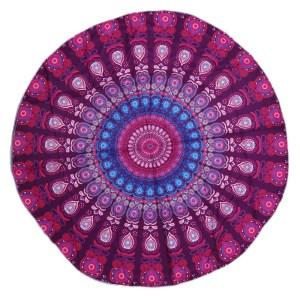 Round Mandala