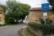 Leidingen village