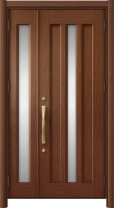 玄関ドアC12