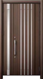 玄関ドアF14