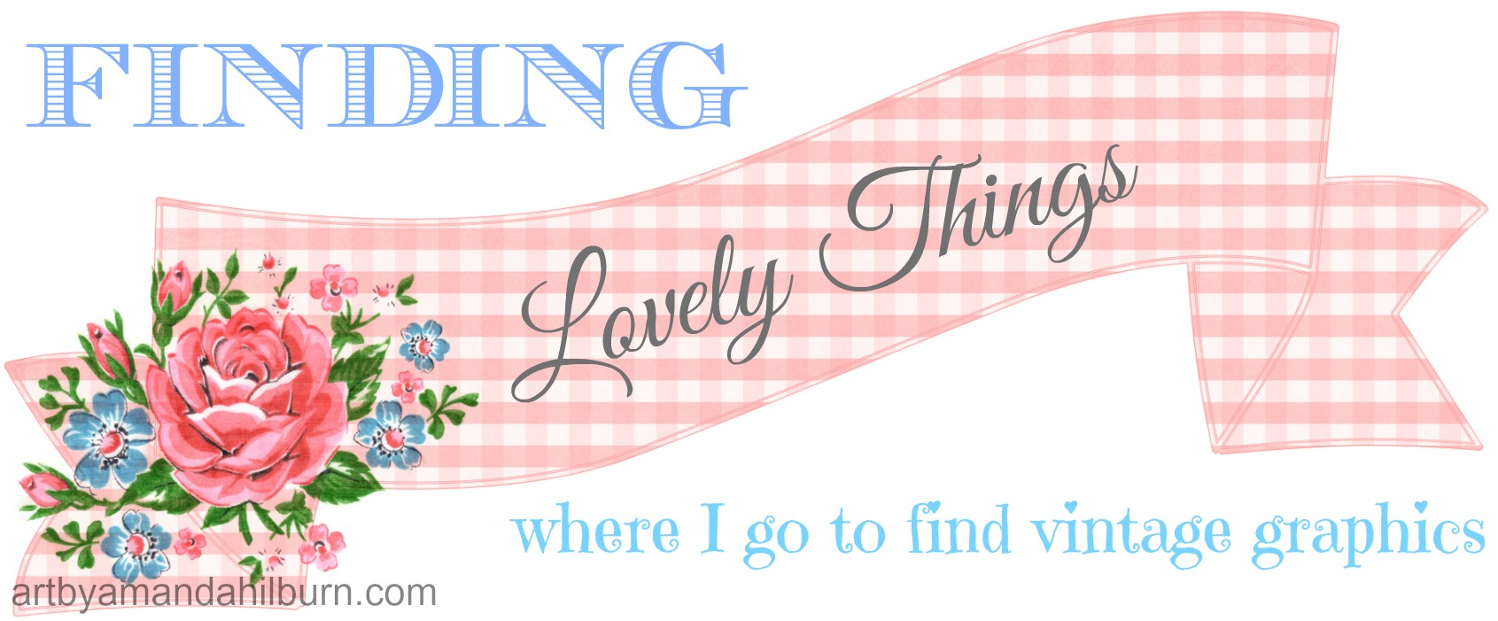 Where I Find Free Graphics and Pretties