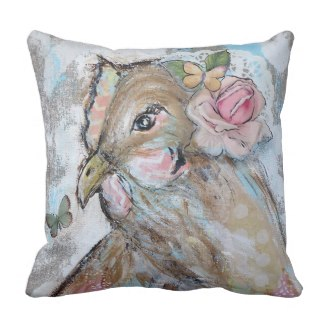 Rosalee Pillow