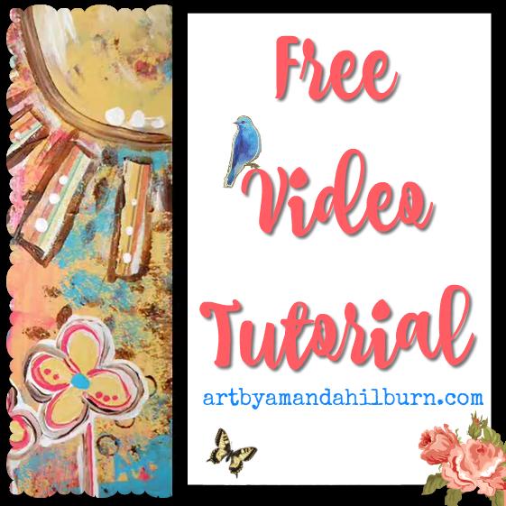 Free Video Tutorial