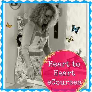 Heart to Heart eCourses
