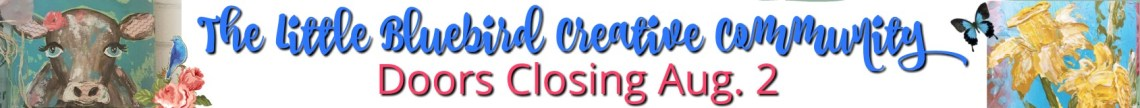 Banner For Closing