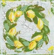 AH0136_Lemon Wreath
