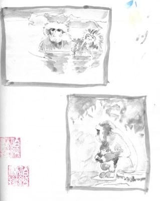 Japan tonal study 2