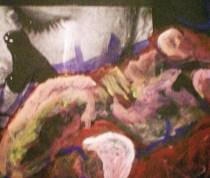 paint/ photo