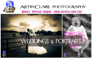 Weddings & Portraits