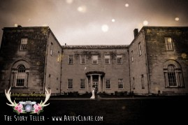 Hitchin Priory Wedding