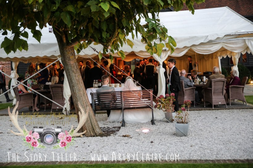 Coltsfoot Country Retreat Wedding Photo by ArtbyClaire Photography