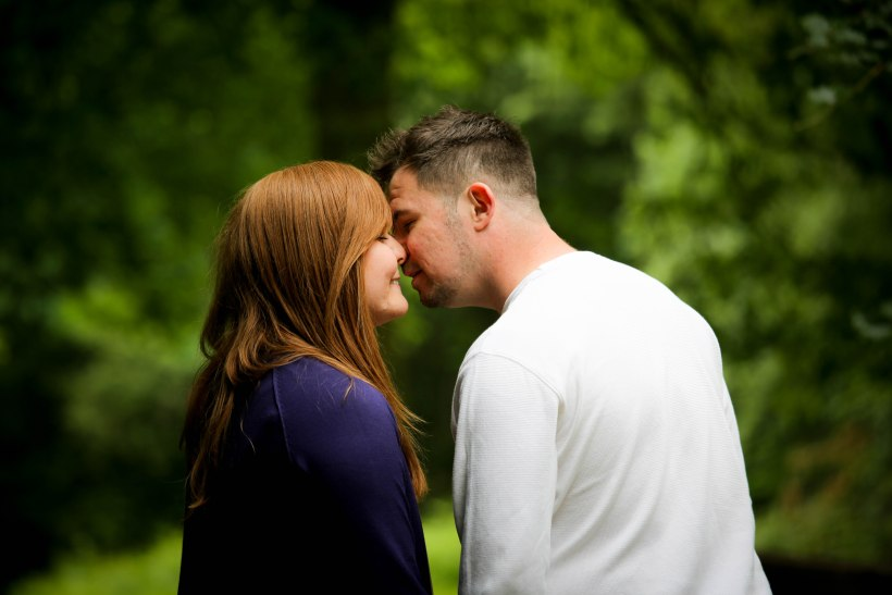 ArtbyClaire Natural Wedding & Engagement Photography at Ashridge