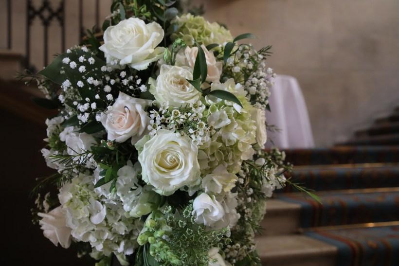 ArtbyClaire Wedding Photography at Ashridge House Estate