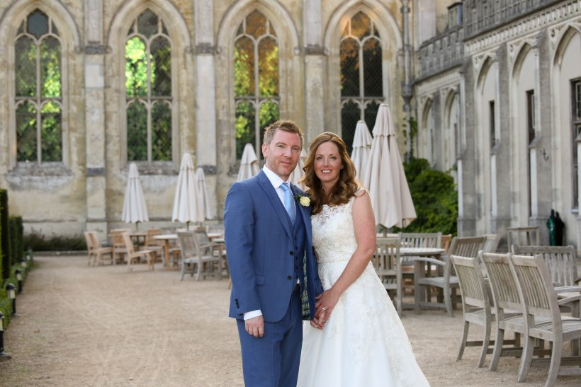 ArtbyClaire Wedding Photographer at Ashridge House, Berkhamsted
