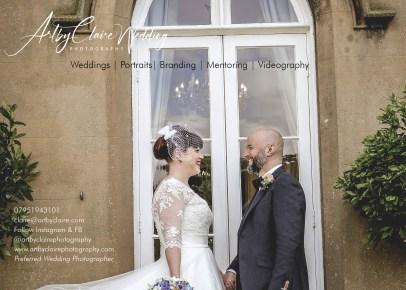 ArtbyClaire Creative Wedding & Videography, Hemel Hempstead, Hertfordshire