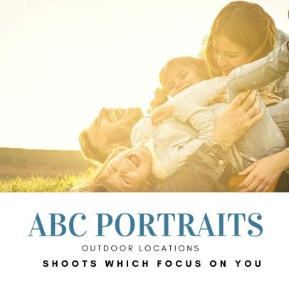 ABC Portraits