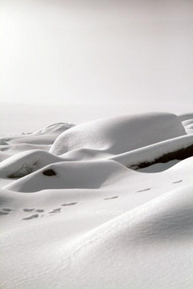 High Coast/Holmen/ Kläppa - Snow (Hey Oh)