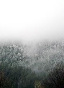 France / Chamonix - Snowconditions