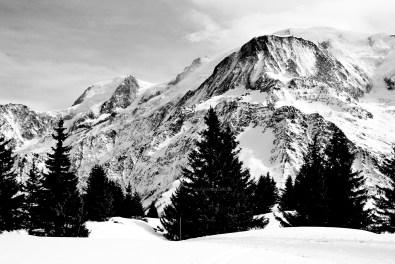 France / Chamonix - Winter wonderland III