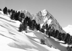 France / Chamonix - Winter wonderland II
