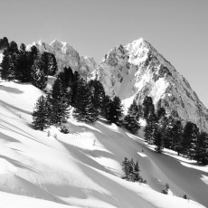 France / Chamonix - Winter wonderland II