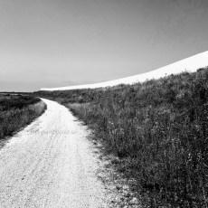 Gotland / Tofta Skjutfält - On My Way