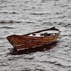 High Coast / Ulvön - Den gamle och havet