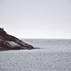 High Coast / Ulvön - Horizon