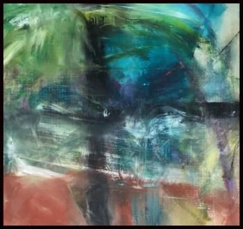 Windstorm in Color - Art by Dan Smith