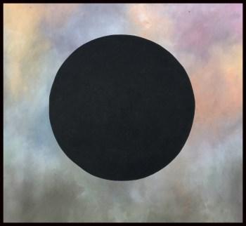The Black Earth - Art by Dan Smith