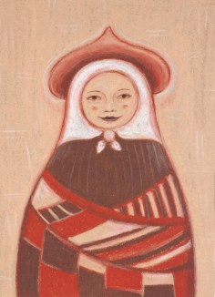 Matryoshka de Peru 13 18