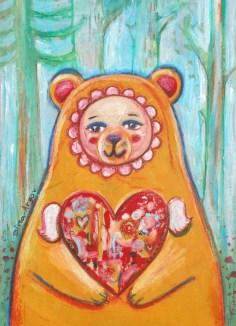 mother bear 13 18