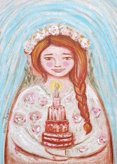birthday matryoshka 13 19