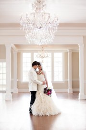 southern-wedding-chandeliers