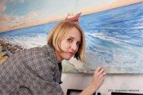 Seascape Commission_Signing_Jacqueline Hammond